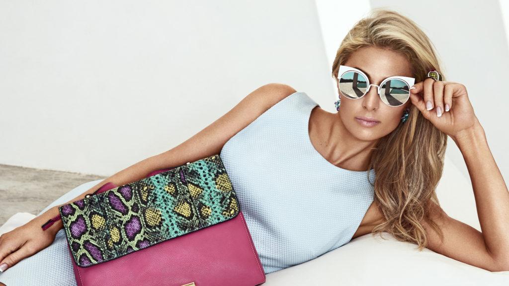 Paris Hilton Moda